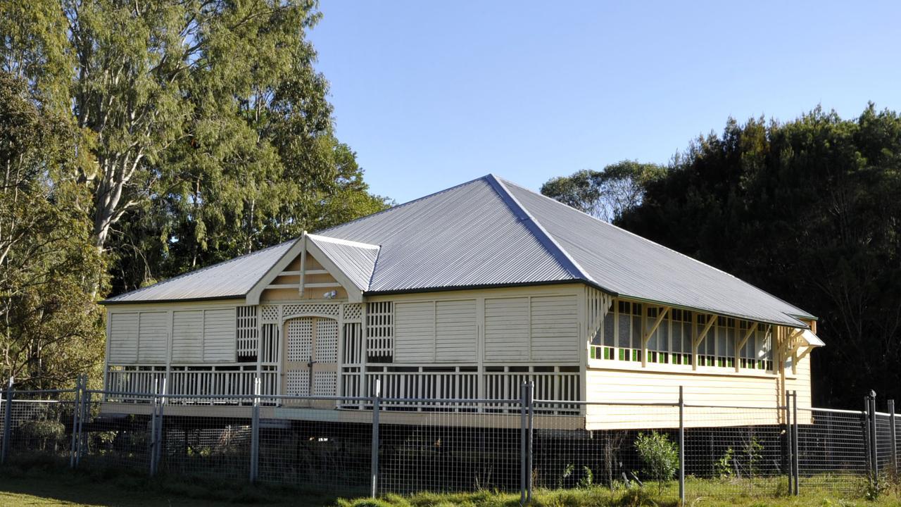 HAPPY RETURNS: Tait-Duke Cottage to celebrate 100 years.