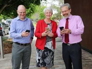 Partnership keeps Rockhampton students connected