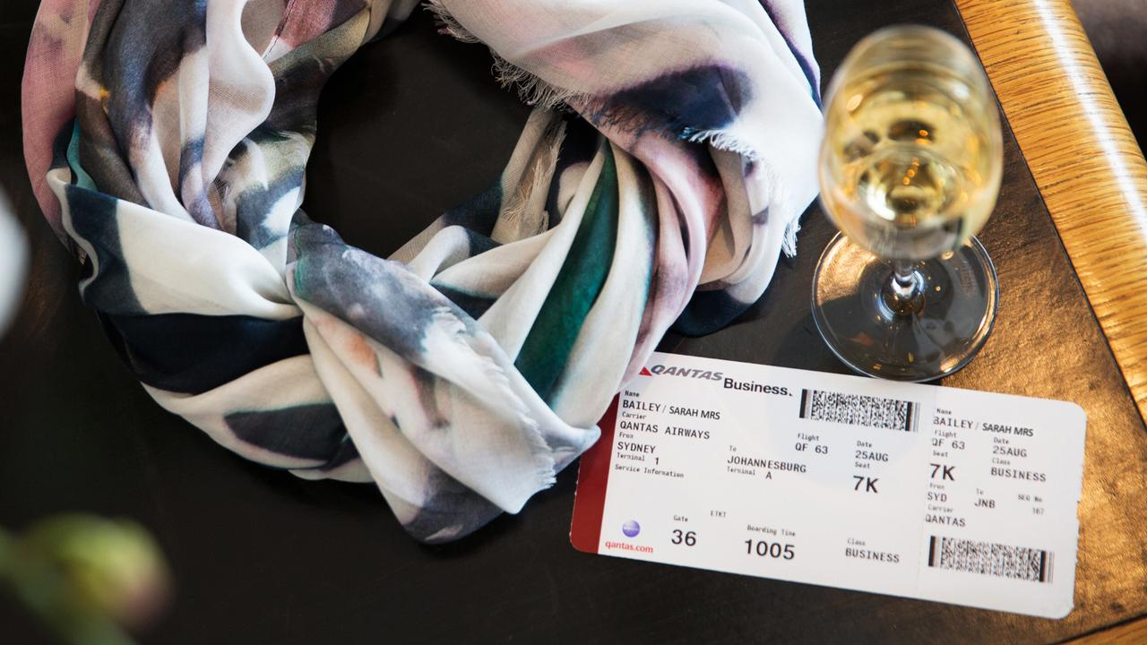 The big change coming to your Qantas boarding pass.