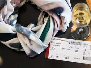 Big change to Qantas boarding passes