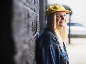 Breakout star blitzes ARIA nominations