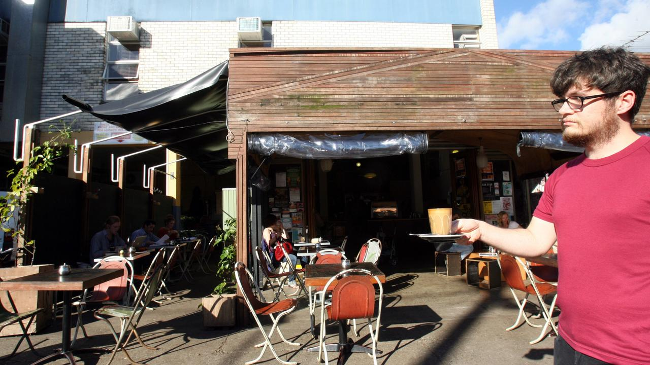 Blackstar Coffee Roasters is now listed as operator of the cafe in Thomas St at West End. Its beans are used at a handful of cafes across Brisbane.