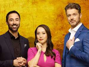 Who are the new MasterChef judges?
