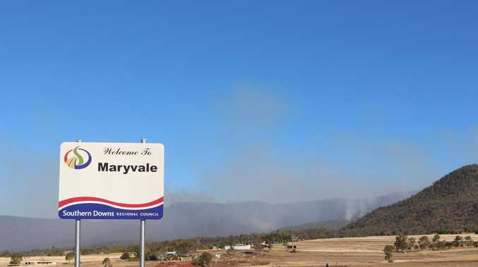Illegal fundraising divides community of Maryvale