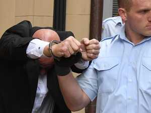 Accused murderer told cops he killed Sydney schoolgirl