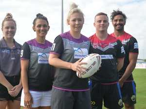 The new coach ready for women's league to rival men