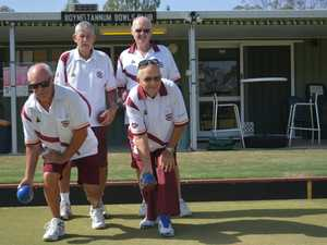 It's a BITS bowls blitz this weekend