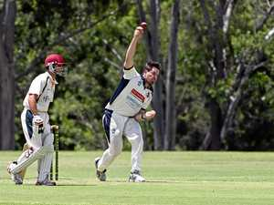 Laidley's bid to wrap up early spot in Shield finals