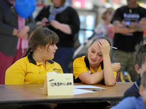 Centre gets busy for spelling bee