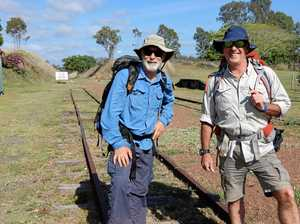 Troubled Gympie region rail trail gets a $230k fix