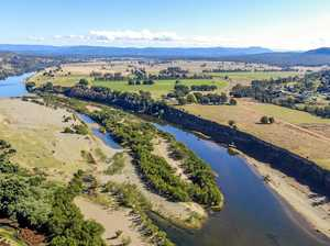 BEHIND THE DESK: What's the future for the Clarence River?