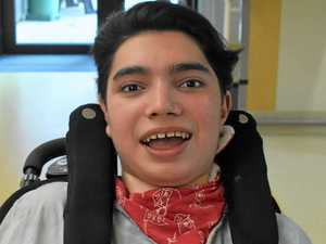 Amamoor teen's brave fight for life against rare disease