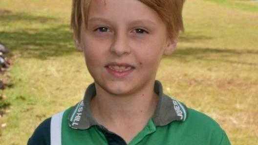 VIDEO: Brave Gympie 9yo boy saves dad's life
