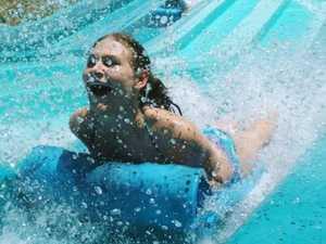 Water park's bikini ban sparks fury