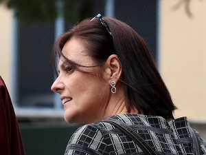 Parent in defamation case facing criminal charges
