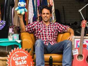 Where to find state's best garage sale bargains