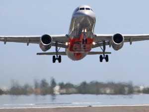 LOCKED IN: CASA decides on new flight paths