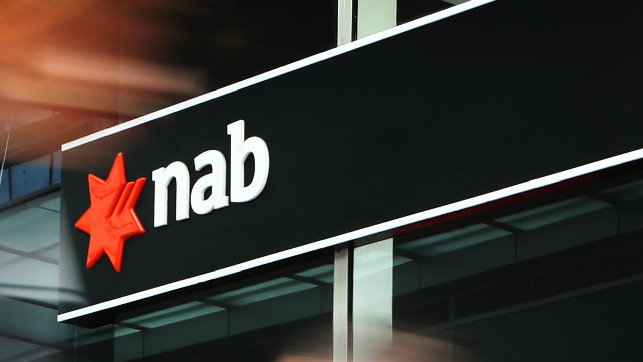 NAB will today announce a $2 billion commitment over three years to support affordable and social housing initiatives. Picture: Hollie Adams