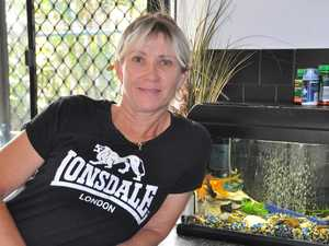 Dinner and a chat: Mum's selfless gesture for delinquents