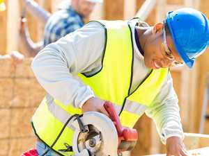 Tradies to go home if mercury hits 28C