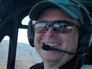 Chopper in fatal crash not equipped for risky flying