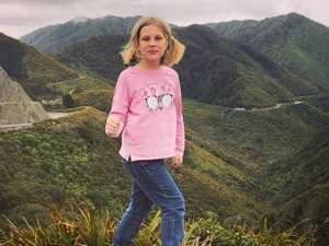 The diagnosis that changed a little girl's life