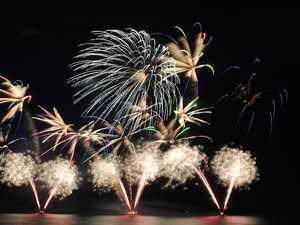 Fireworks ban welcomed in Toowoomba region