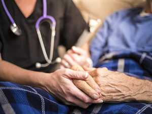 OPINION: Why we need to get palliative care right