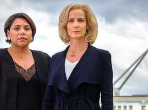 Former CQ woman behind ABC drama