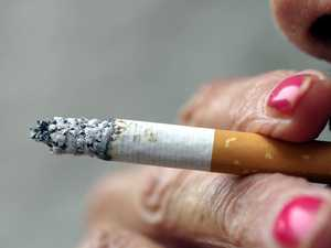 Top cop fines cigarette butt dumpers