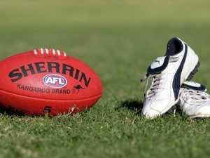 Footy club appeals junior star's 18-week striking ban