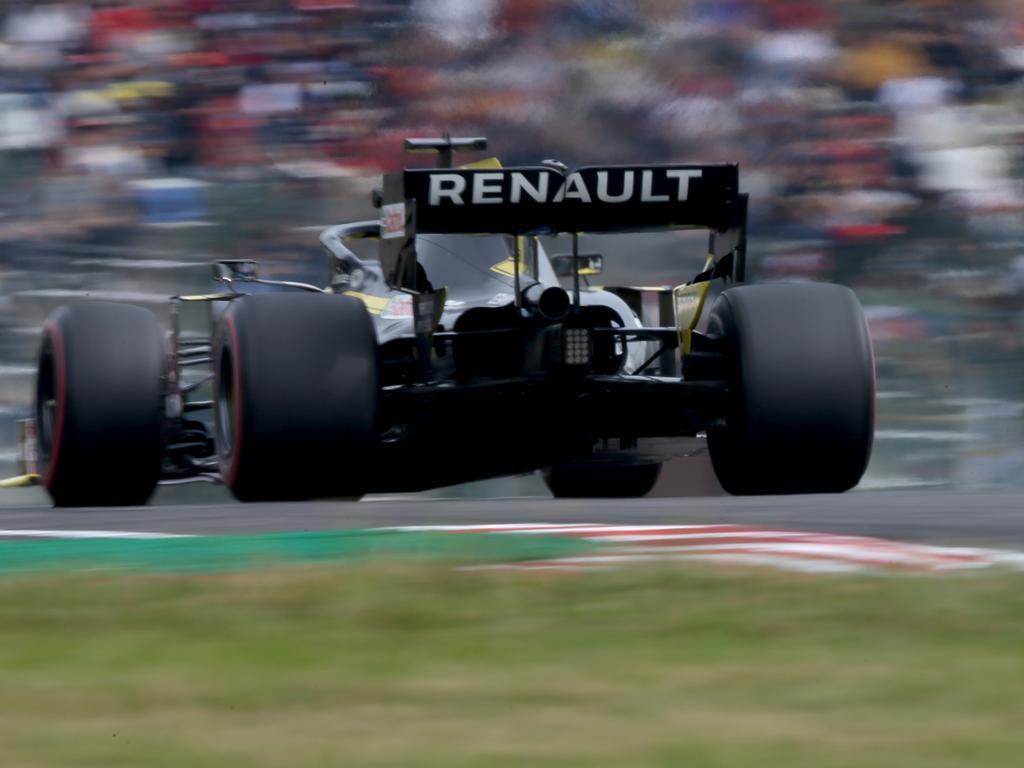 Daniel Ricciardo has enjoyed previous visits to Japan.
