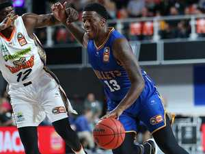 Brilliant Bullets smash Taipans