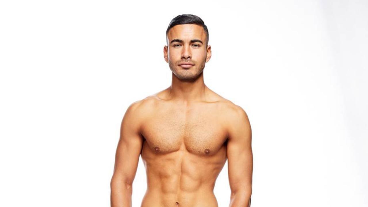 Former local Maurice Salib is one of the contestants on the new season of Love Island Australia.
