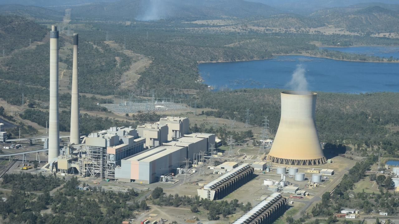 COAL FIRED: No clear-cut date has been set for the closure of the Callide B Power Station with the projected closure date of 2028.