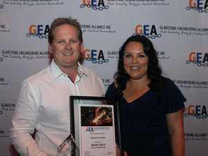 PHOTOS: GEA Gala Dinner & Industry Awards