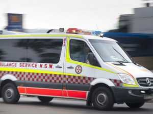 TRAGEDY: Man killed after being hit by train on Coffs Coast