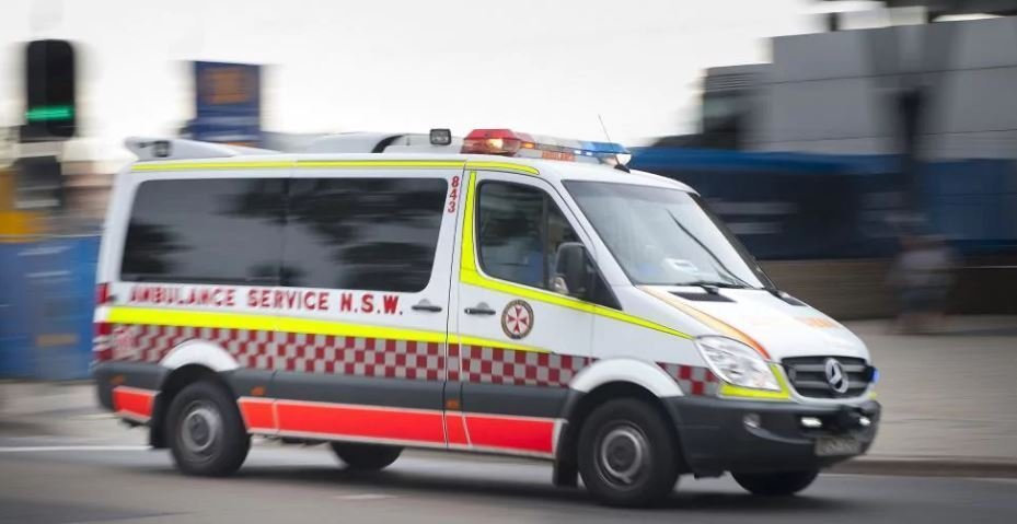 FATAL: Emergency services were called to the incident near Urunga this morning.