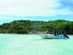Aussie islands for price of a house