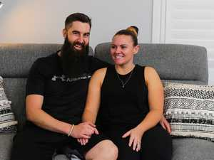 Couple's trick to get six homes