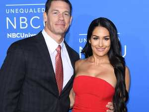 Former WWE star delivers sex-life sledge to John Cena