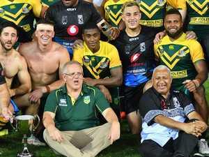 Fiji planning to break into NRL