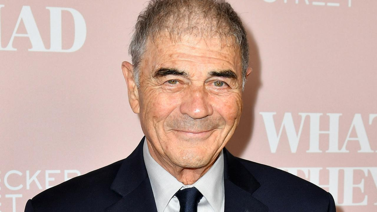 Robert Forster has died at the age of 78. Picture: Earl Gibson III/Getty Images