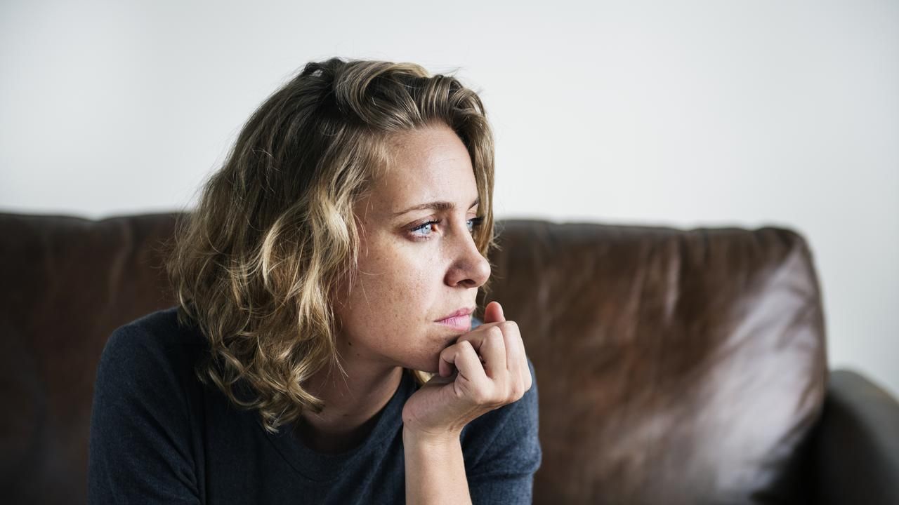 These are the anxiety signs you can't ignore. Picture: iStock