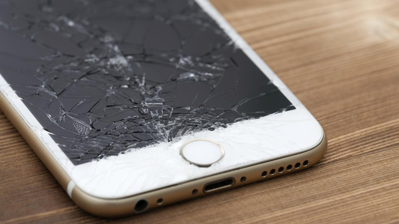 Repairing a smartphone can end up being a lot cheaper than buying a new phone.