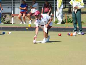 Invitational Fours at BITS Bowls