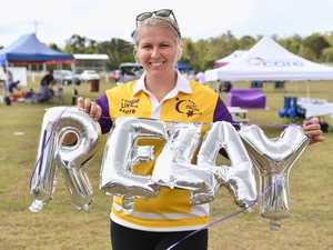 Relay For Life Maryborough 2019