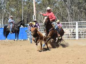 Injune's best rodeo yet draws in record breaking nominations