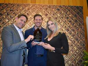 Innovation award goes to Gympie electrical company