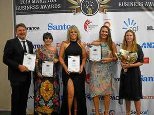 Maranoa Business Awards 2019